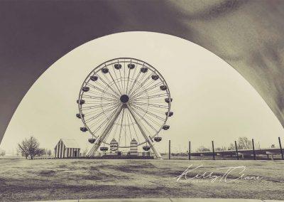 Wheeler Ferris Wheel