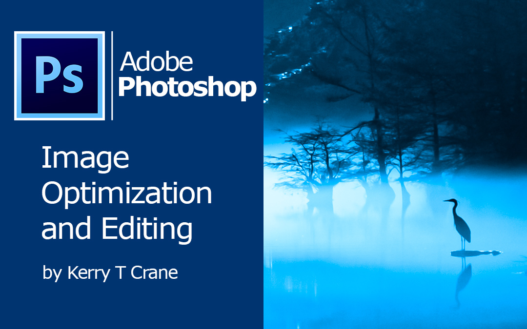 Image Optimization and Editing
